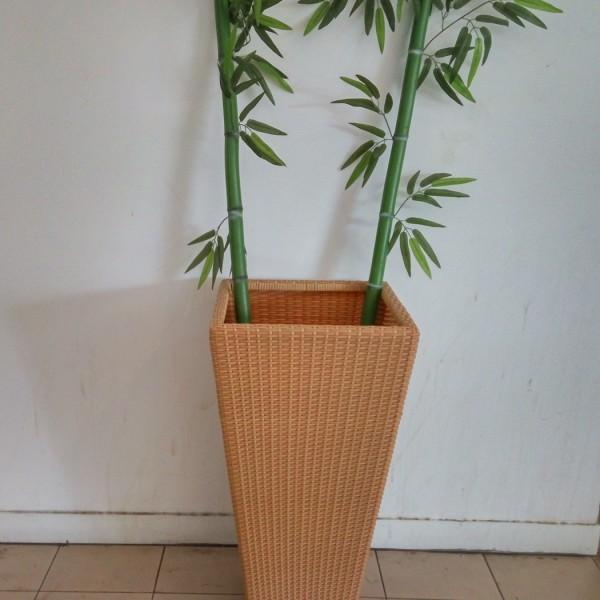 Best offer of wicker planter