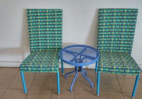 Colorful Chair, ST-24
