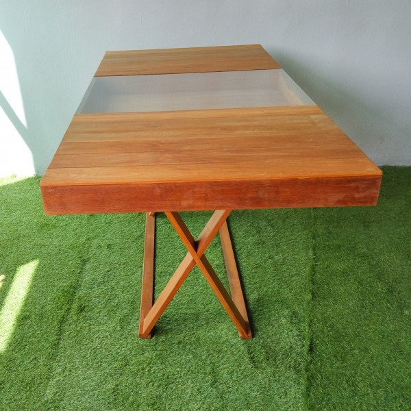 Balable Wooden Table