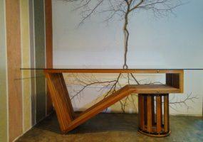 Designer Dining Table , KTS-15