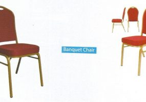 Wendy Banquet Chair, CLS-01-BC