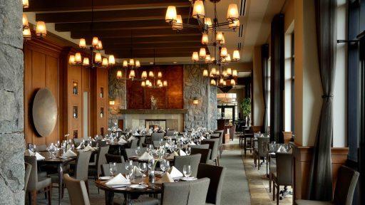 Restaurant Table Manufacturer