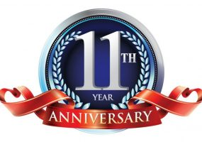 11TH ANNIVERSARY, Decon Furniture