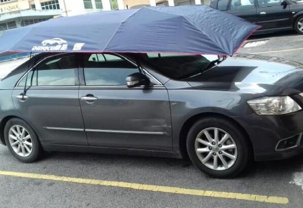 Car tent Manufacturer