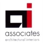 AI Architectural Interior