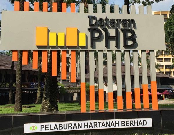 Dataran PHB