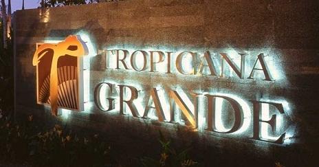 Tropicana Grande@PJ
