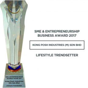 SME & Entrepreneurship Business Award 2017