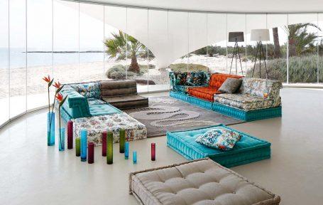 Indoor And Outdoor Design Solutions