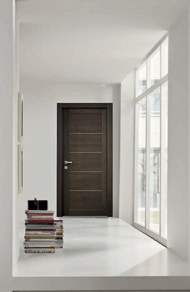 ENGINEERED Solid door