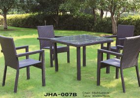 Restaurant Dining Set, JHA-007B