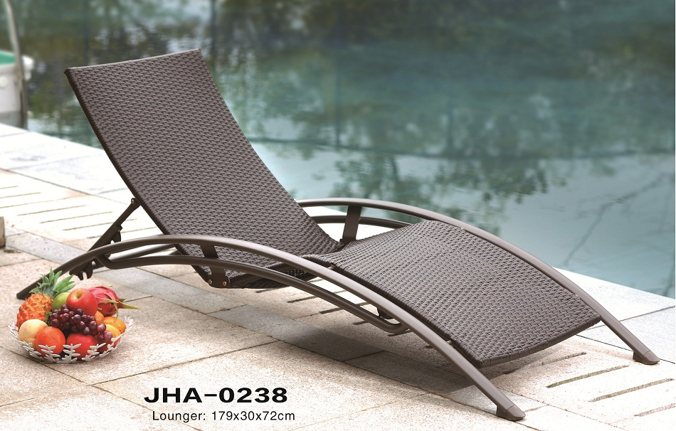 Decon Pool Lounger