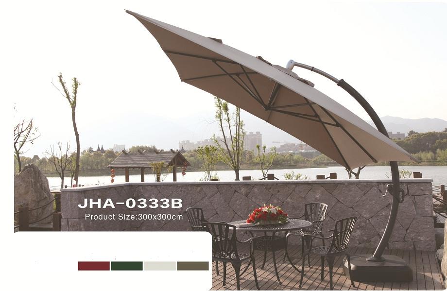 Designer Cantilever Parasol