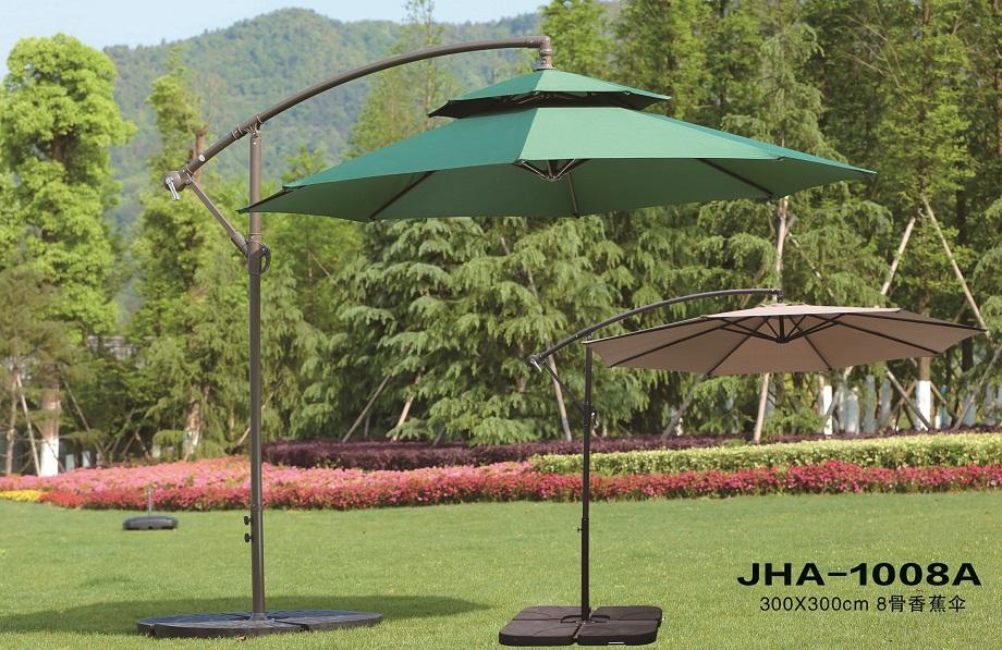 decon parasol