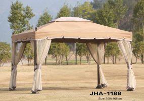 Decon Design Canopy, JHA-1188