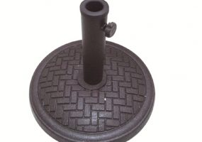 Resin Umbrella Base, JHA-12