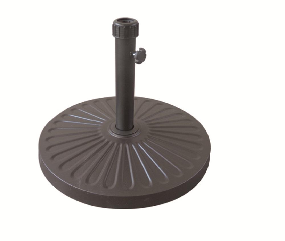 umbrella resin base