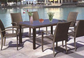 Outdoor Dining Set, JHA-135