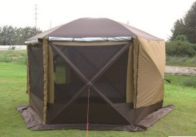 Leisure Tent , JHA-170