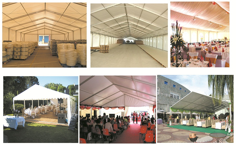 JHA-171, Tent Supplier Malaysia