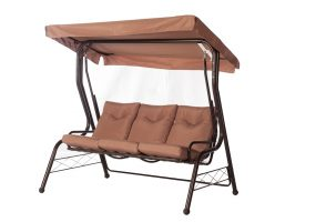 Wans 3 Seater Swing, JHA-197B
