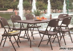 Outdoor Picnic Dining Set, JHA-220