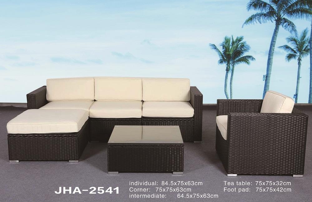 JHA-2541