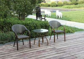 Patio Set, JHA-329