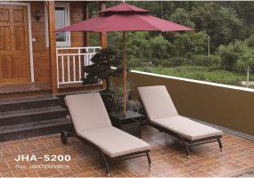 Pool Sun Lounger , JHA-5200