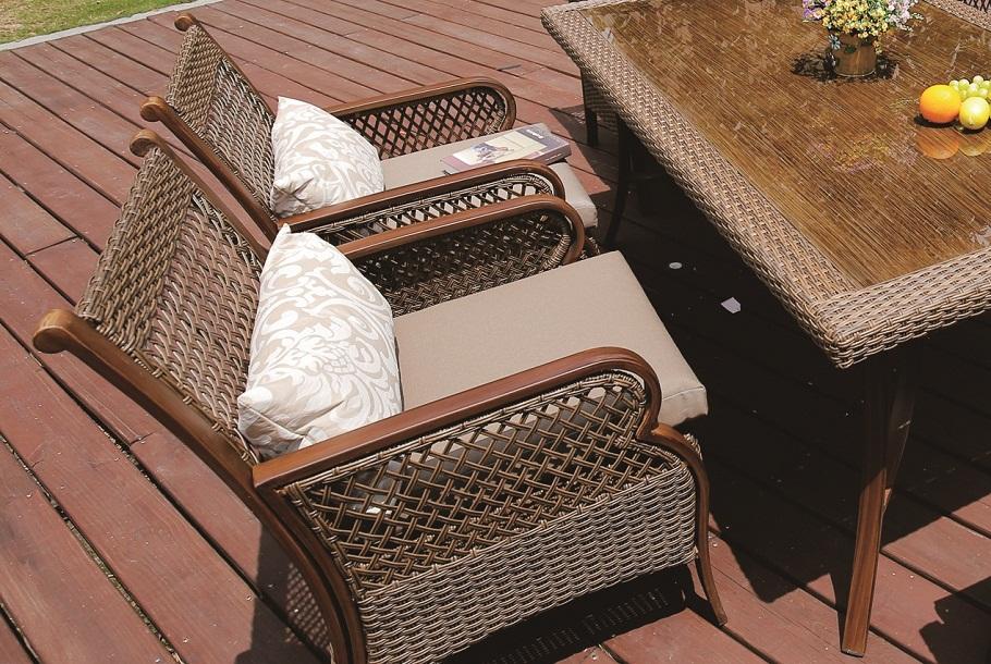 decon rustic furniture