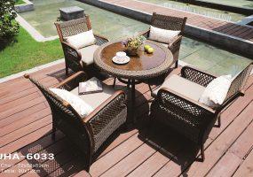 Rustica Designer Dining Set, JHA-6033
