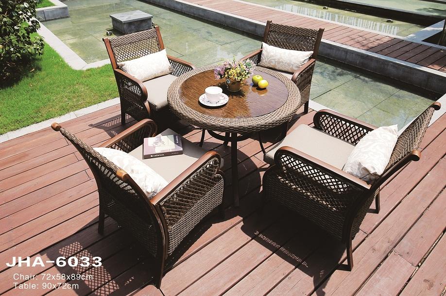 Rustica Designer Dining Set