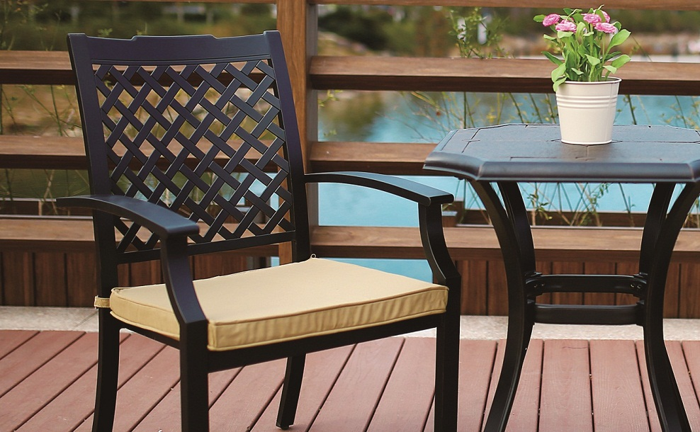 Patio Deck furniture