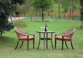 Royale Patio Set, JHA-619