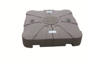 Heavy Duty Parasol Base, JHA-8