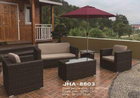Decon Outdoor Sofa, JHA-8803