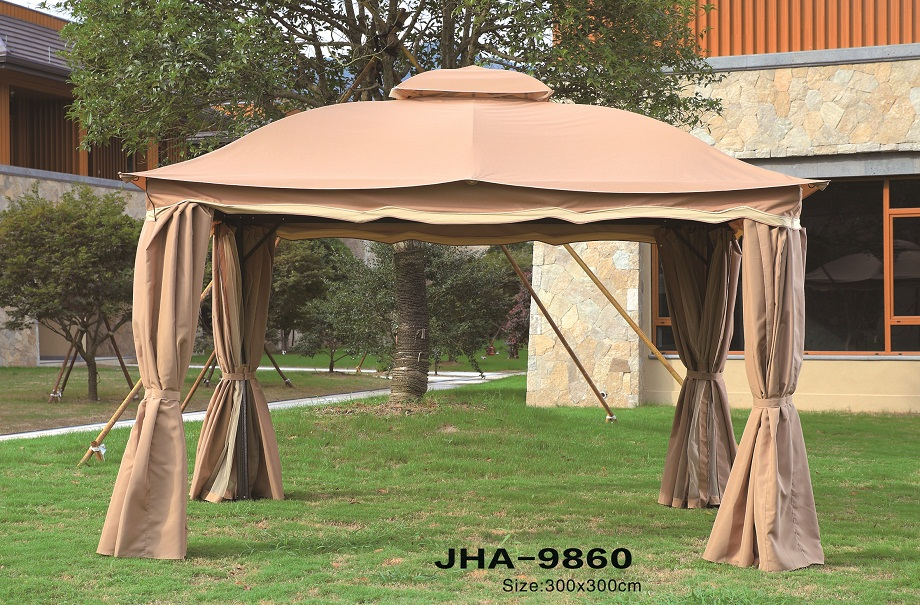 Pouch Canopy