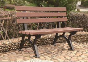 Polywood Bench, JHA-LC007