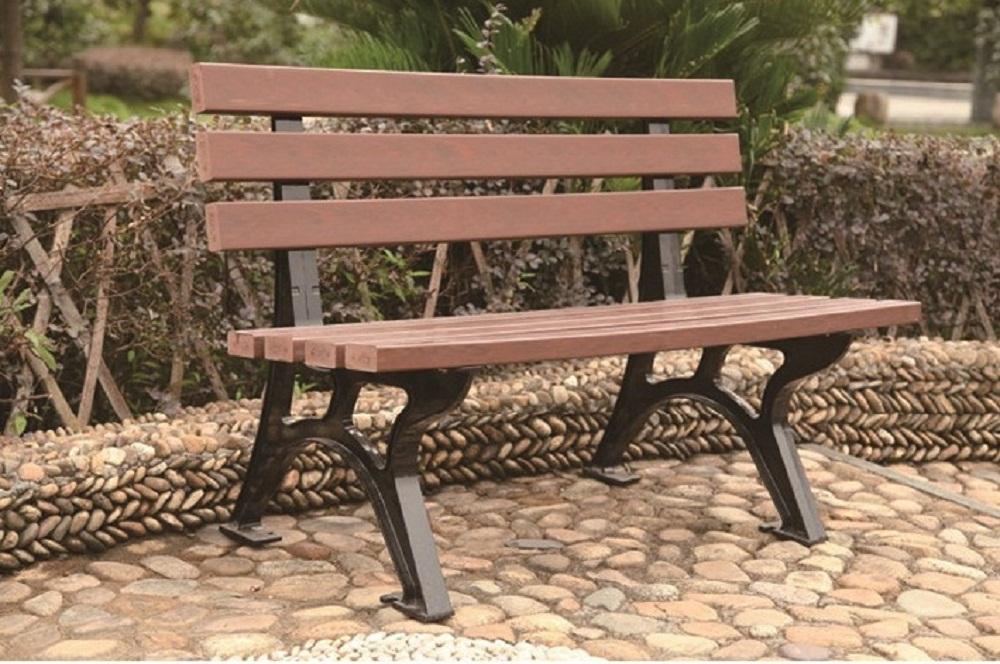 Polywood Bench