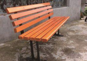 Garden Wooden Bench, JHA-LC010