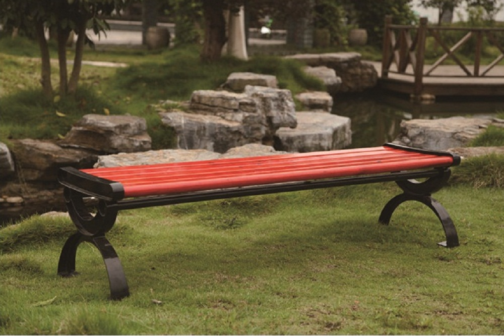 Polywood Backless Bench