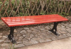 Patio Backless Bench, JHA-LC017