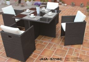 Space Saver Dining, JHA-S118C