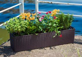 Garden Planter, JHA-TB02,