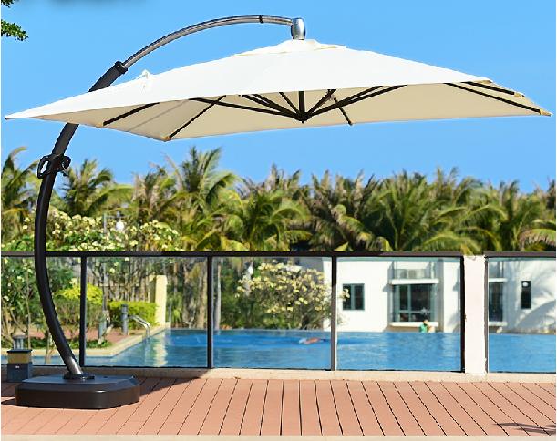 decon parasol, parasol supplier Malaysia