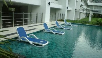 Bukit Jalil Condominium