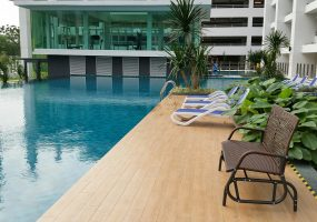 Kiara Residence @ Bukit Jalil