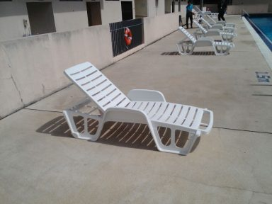 Pool Furniture Supplier