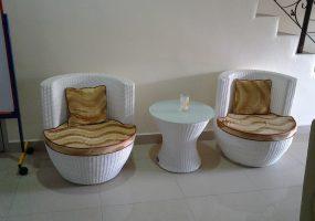 Patio Furniture Supplier
