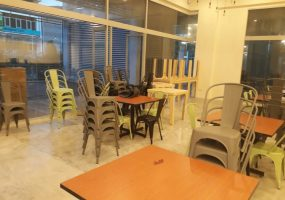 Restaurant Tables& Chairs